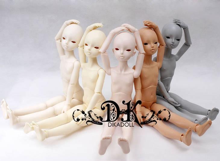 Dika Doll